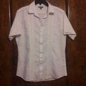 Apt. 9 Button down shirt